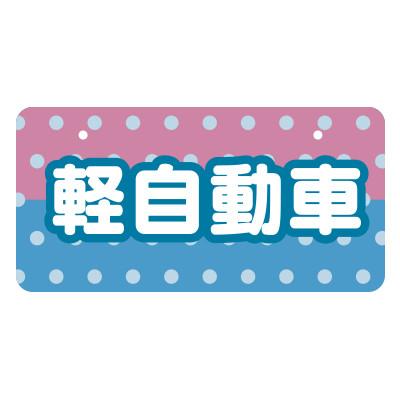 ナンバープレート【41】