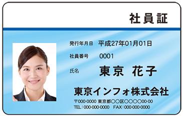 IDカード【12】