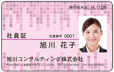 IDカード【13】